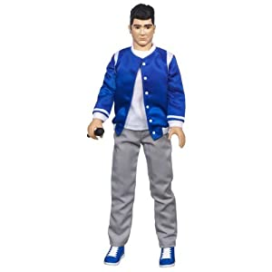 "One Direction Zayn 12"" Figure by Hasbro Toys"