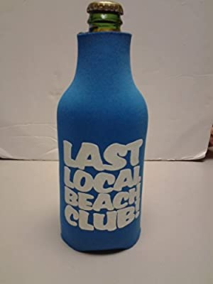 Schooners Bottle Koozie