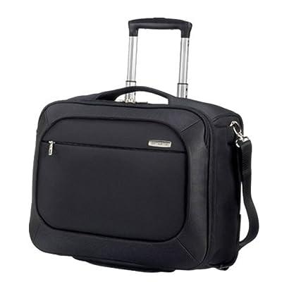 Samsonite B-Lite Wheeled Laptop Briefcase - Black