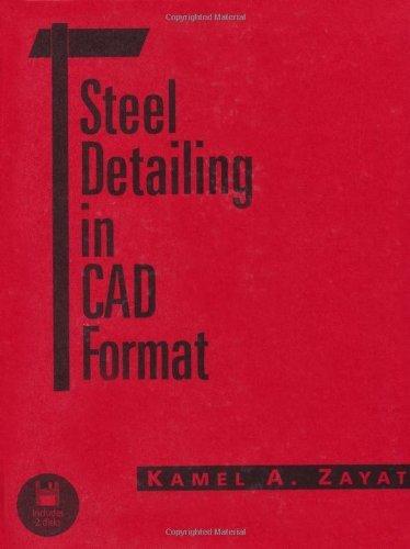 Steel Detailing in CAD Format