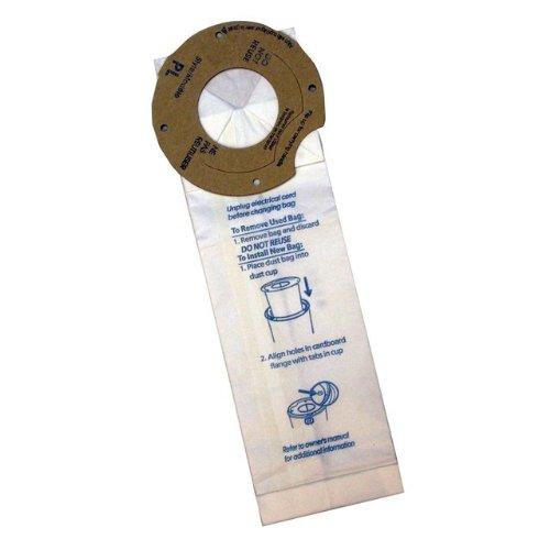 Pl Vacuum Bags front-632306