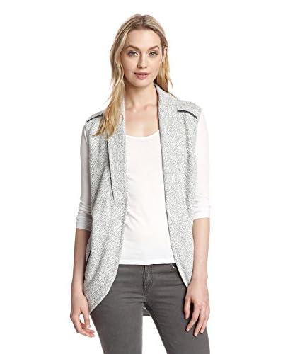 Tart Collections Women's Kulanga Vest  [Grey/Navy]