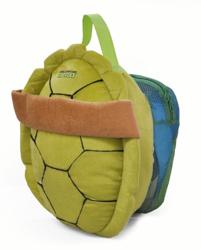 T184 Teenage Mutant Ninja Turtles TMNT Luggage Tag /&//OR Passport Holder