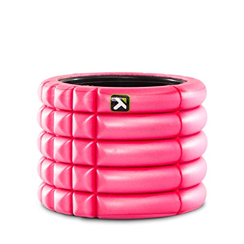 triggerpoint-grid-foam-roller-with-free-online-instructional-videos-mini-4-inch-pink