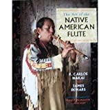 img - for The Art of the Native American Flute book / textbook / text book