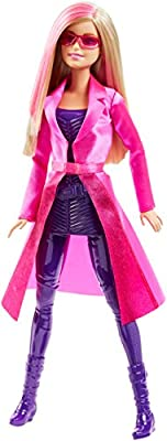 Barbie Spy Squad Barbie Doll