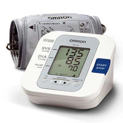 Cheap Omron Healthcare 5-series Upper Arm Monitor (bp742) – (DTL4001-BP742)