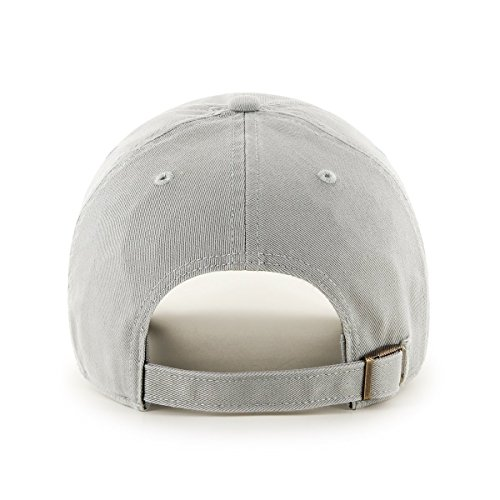 47-Brand-Relaxed-Fit-Cap-MLB-New-York-Yankees-grau