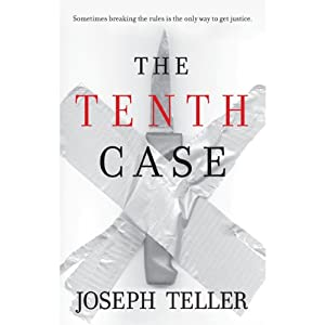 The Tenth Case | [Joseph Teller]