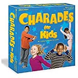 41pyfbhe%2B8L. SL160  Pressman Toys The Best of Charades for Kids