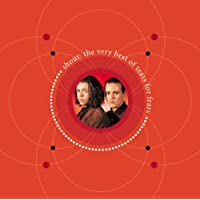 Tears For Fears | Format: MP3 Music  852% Sales Rank in Albums: 312 (was 2,973 yesterday)  (108)  Download:   $3.99