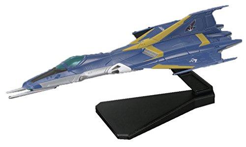 "Bandai Hobby #12 Mecha Collection Cosmo Falcon ""Starblazers 2199"" Model Kit"