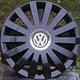 4 Radkappen für VW 15