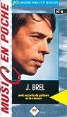 Brel (music en poche n° 8) par Brel