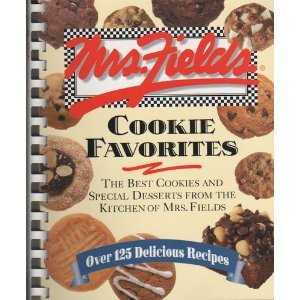 mrs-fields-cookie-favorites