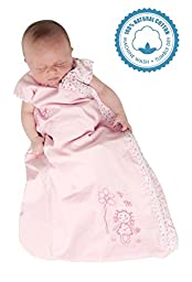 Baby Sleeping Bag approx. 2.5 Tog - Dolly - 6-18 months/35inch