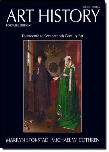 Art History Portable, Book 4: 14th-17th Century Art (4th...
