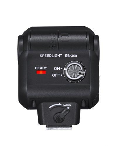 Nikon-SB-300-Flash-TTL