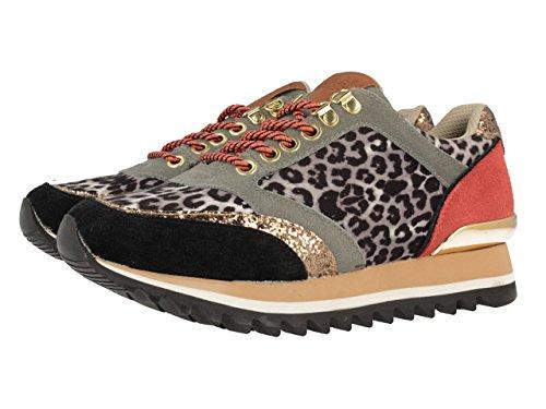 Scarpa Sneaker Donna Gioseppo Kotila 36448-77 (40)