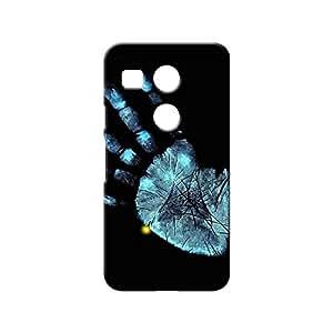 G-STAR Designer 3D Printed Back case cover for LG Nexus 5X - G0402
