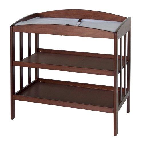 best prices davinci monterey baby changing table cherry nursery furniture sale