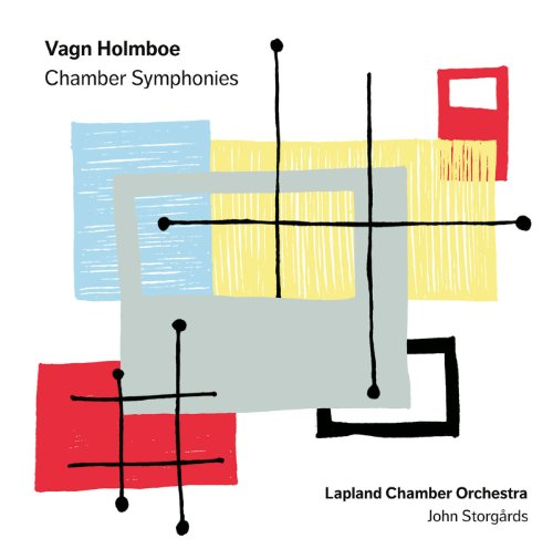 Buy Holmboe: Chamber Symphonies From amazon
