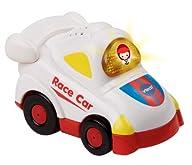 VTech Go! Go! Smart Wheels White Race…