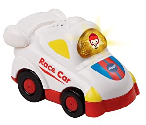 VTech Go! Go! Smart Wheels Race Car II