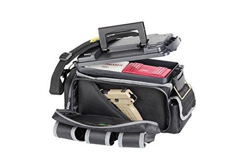 Plano 1312 X2 Range Bag, Black (Ammo Cans Plano compare prices)
