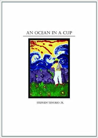 An Ocean in a Cup