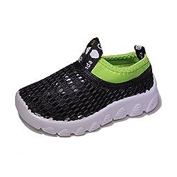 Conda Shoes Mesh Sneakers Hybrid Water Shoes, 1.5 M US Little Kid, EU Size: 33