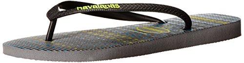 havaianas-mens-trend-sandal-flip-flop-steel-grey-black-41-br-9-10-m-us