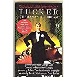 Tucker: The Man and His Dreams Movie Tie-in