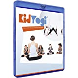 KidYogi - Yoga for Children [Blu-ray]by Timm Hogerzeil