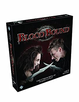 Blood Bound Game