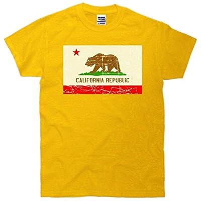 Vintage California Republic Flag T-Shirt