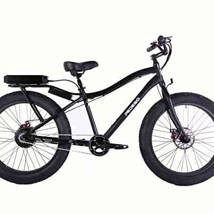 Pedego Trail Tracker Electric Bicycle