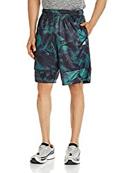adidas Men's Synthetic Shorts (4056563413289_B47402_S_Multco)
