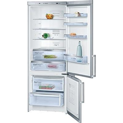 Bosch KGN57AI40I 505L Double Door Refrigerator