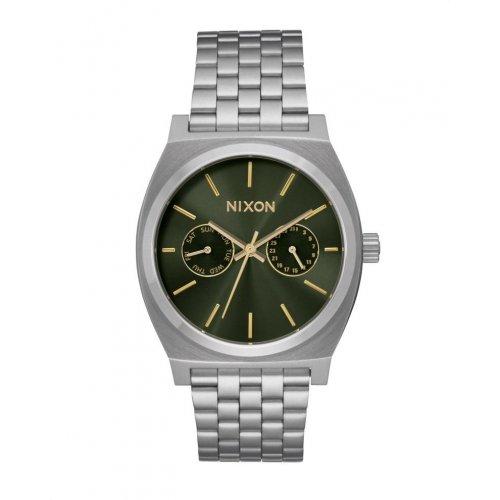 NIXON TIME TELLER orologi unisex A9222210