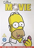 The Simpsons Movie [DVD]
