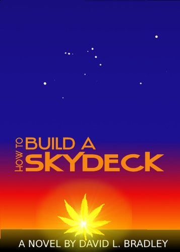 How to Build A Skydeck
