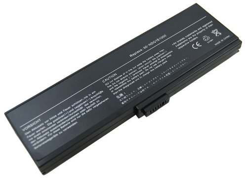 Click to buy Generic Replacement Laptop Battery A33-M9 Compatible For Asus M9A M9F Color Black - From only $69.63
