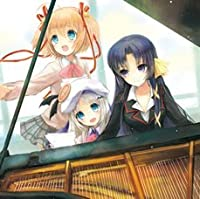 """リトルバスターズ/クドわふたー Piano Arrange Album""""ripresa""""(音楽CD)"""