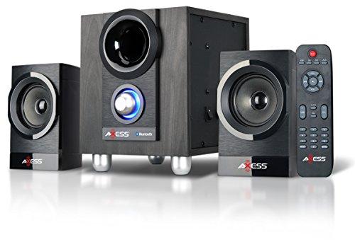 Bluetooth Entertainment Speakers