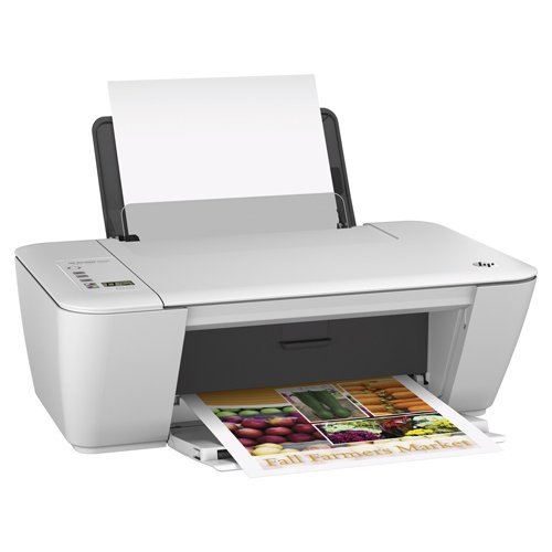 Impresora multifunción de chorro de tinta