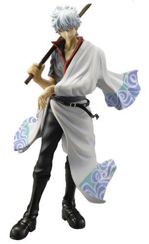 Gintama : Gintoki Sakata PVC Figure 1/8 Scale