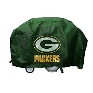 NFL Green Bay Packers Deluxe 67-Inch Grill Cover