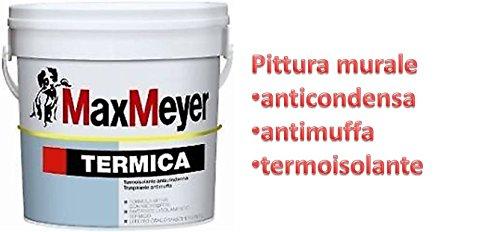 Sconosciuto termica max meyer prezzo ioandroid - Pittura lavabile bagno ...
