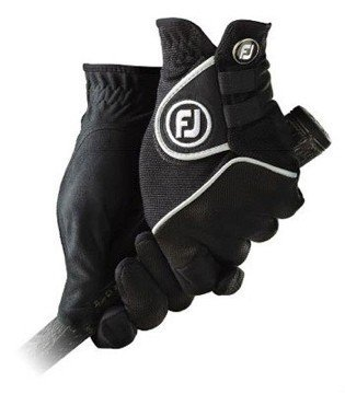FootJoy RainGrip Golf Gloves Mens XL